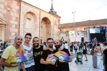 Orgullo LGTBIQ'17 Alcalá - 13