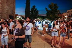 Orgullo LGTBIQ'17 Alcalá - 74